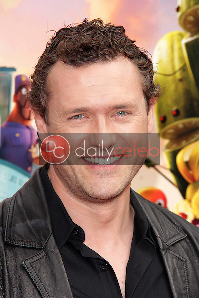 Jason O'Mara<br />