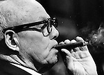 George Meany, George Meany American labor leader, President of American Federation of Labor, Congress of Industrial Organizations, AFL-CIO, plumber,new York City's Plumber Union, Labor and Capital, AFL,