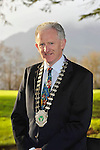 Mike Buckley, President, Killarney Chamber of Tourism and Commerce..Picture by Don MacMonagle