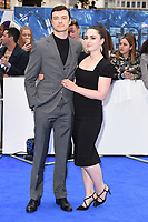 "Gavin Drea<br /> at the ""Valerian"" European premiere, Cineworld Empire Leicester Square, London. <br /> <br /> <br /> ©Ash Knotek  D3290  24/07/2017"