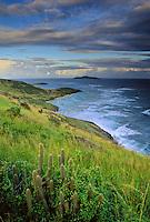 Udall Point and Buck Island, St. Croix, U.S. Virgin Islands