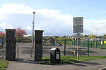 Dominics Park Playground 11/4/11
