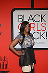 BET Presents Black Girls Rock! 2015 Hosted by Regina King and Tracee Ellis Ross Honoring Ava Duvernay (Shot Caller), Cicely Tyson (Living Legend), Erykah Badu (Rock Star), Dr. Helene Gayle (Social Humanitarian), Jada Pinkeet Smith (Star Power) and Nadia Lopez (Change Agent) Held at NJPAC, NJ