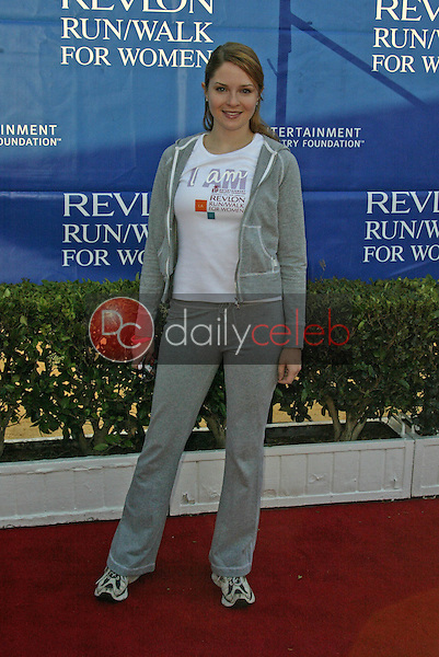 Shannon Lucio<br />