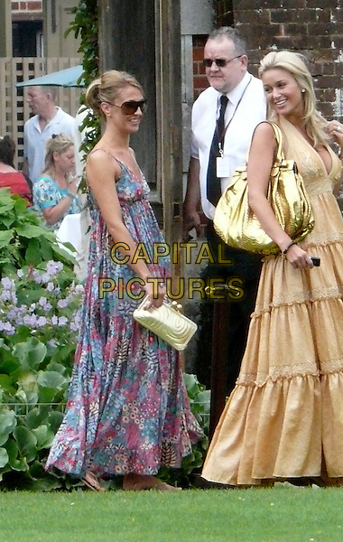 ALEX CURRAN RThe Newlywed New Mrs Steven Gerrard Pictured The Day After