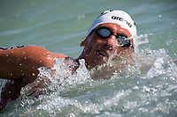 SCHOUTEN Marcel NED <br /> Open Water Swimming Balatonfured<br /> Men's 25km <br /> Day 08  21/07/2017 <br /> XVII FINA World Championships Aquatics<br /> Photo @ Giorgio Perottino/Deepbluemedia/Insidefoto