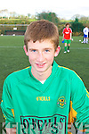 The Kerry u15 team that played Waterford in Killarney on Sunday   Copyright Kerry's Eye 2008