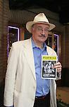 Broadway's Blithe Spirit starring Simon Jones (OLTL) on July 18, 2009 in New York City, NY (Photo by Sue Coflin/Max Photos)