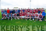 Causeway after winning the  Division 1 County Hurling League Cup after defeating St Brendans on Sunday.