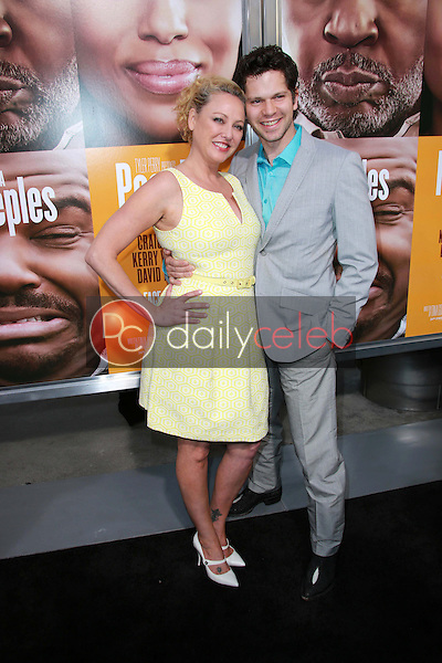 Virgina Madsen<br />