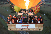 20150620 June 20 Hot Air Balloon Gold Coast