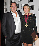 Colbie Caillat and dad Ken at The 2011 BMI Pop Music Awards held at The Beverly Wilshire Hotel in Beverly Hills, California on May 17,2011                                                                               © 2010 Hollywood Press Agency