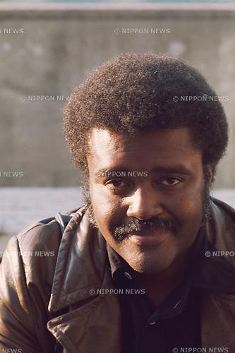 Ray Bryant, Nov 1975 : Portrait of Ray Bryant, Tokyo, Japan.