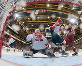 Chilliwack, BC - May 15 2018 - GAME 7 -  Chilliwack Chiefs vs. Wellington Dukes during the 2018 RBC Cup at the Prospera Centre in Chilliwack, British Columbia, Canada (Photo: Matthew Murnaghan/Hockey Canada)