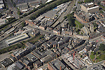Wigan From The Air