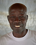 Brother Isaac Kornyando is an Apostle of Jesus brother in the Catholic parish of Kauda, a village in the Nuba Mountains of Sudan.<br /> <br /> The area around Kauda is controlled by the Sudan People's Liberation Movement-North, and frequently attacked by the military of Sudan. The Catholic Church sponsors schools and health care facilities throughout the war-torn region.