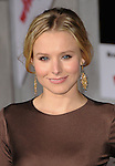 Kristen Bell at the Touchstone Pictures' World Premiere of When in Rome held at El Capitan Theatre in Hollywood, California on January 27,2010                                                                   Copyright 2009  DVS / RockinExposures