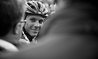 Liege-Bastogne-Liege 2012.98th edition..Philippe Gilbert is a popular dude