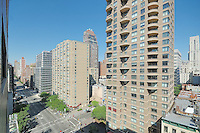 View at 345 East 69th Street