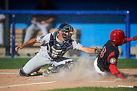 07.02.2015 - MiLB Mahoning Valley vs Batavia G1