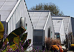 Greenhouses at The College of the Ozarks Missouri