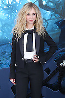 HOLLYWOOD, LOS ANGELES, CA, USA - MAY 28: Juno Temple at the World Premiere Of Disney's 'Maleficent' held at the El Capitan Theatre on May 28, 2014 in Hollywood, Los Angeles, California, United States. (Photo by Xavier Collin/Celebrity Monitor)