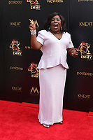 LOS ANGELES - MAY 5:  Sheryl Underwood at the 2019  Daytime Emmy Awards at Pasadena Convention Center on May 5, 2019 in Pasadena, CA