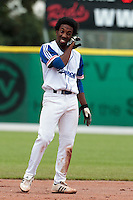 27 july 2010: Felix Brown of France is seen during France 8-2 victory over Belgium, in day 5 of the 2010 European Championship Seniors, in Stuttgart, Germany.