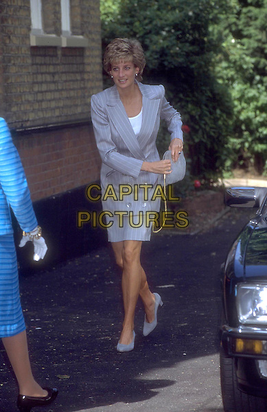 DIANA, PRINCESS OF WALES.royal, dead, deceased.Ref:1314.www.capitalpictures.com.sales@capitalpictures.com.© Capital Pictures