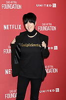 LOS ANGELES - NOV 9:  Diane Warren at the SAG-AFTRA Foundation's Patron of the Artists Awards 2017 at Wallis Annenberg Center for the Performing Arts on November 9, 2017 in Beverly Hills, CA
