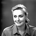 Ольга Валерьевна Егорова - cоветская и российская актриса театра и кино. Olga Egorova - soviet and russian film and theater actress.