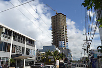 Torre Diandy en el Naco en la avenida Tiradente con Gustavo Mejia Ricart