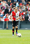 Nederland, Rotterdam, 27 juni 2012.Seizoen 2012-2013.Eerste training Feyenoord.Nieuwe aankoop Ruud Vormer