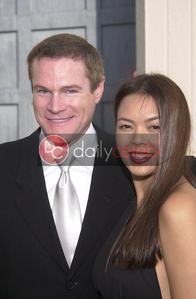 David and Nancy Keith