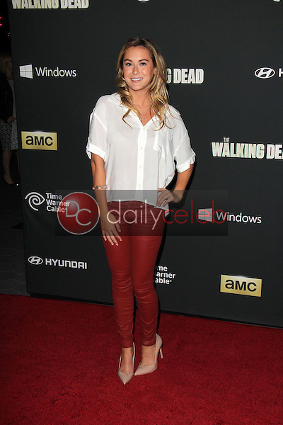 Alexa Vega<br />