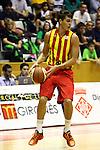 XXXIV Lliga Nacional Catalana ACB 2013.
