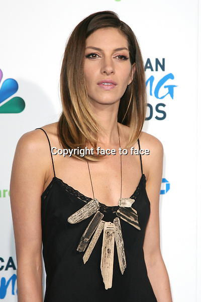 Dawn Olivieri at the 2nd Annual American Giving Awards presented by Chase held at the Pasadena Civic Auditorium, 07.12.2012...Credit: MediaPunch/face to face..- Germany, Austria, Switzerland, Eastern Europe, Australia, UK, USA, Taiwan, Singapore, China, Malaysia and Thailand rights only -