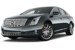 Cadillac XTS Platinum Sedan 2015