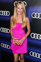 WEST HOLLYWOOD, CA, USA - AUGUST 21: Cat Deeley at the Audi Emmy Week Celebration 2014 held at Cecconi's Restaurant on August 21, 2014 in West Hollywood, California, United States. (Photo by Xavier Collin/Celebrity Monitor)