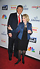 "Donald Trump and Joan Rivers, the winner of ""The Celebrity Apprentice"""