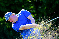 Richard Finch (ENG) during the first round of the Lyoness Open powered by Organic+ played at Diamond Country Club, Atzenbrugg, Austria. 8-11 June 2017.<br /> 08/06/2017.<br /> Picture: Golffile | Phil Inglis<br /> <br /> <br /> All photo usage must carry mandatory copyright credit (&copy; Golffile | Phil Inglis)