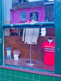 ENGLAND, Brighton, Immediate, Men Vintage Store