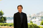 Jerry Bruckheimer photocall au Monte Carlo Beach Hotel