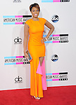 LOS ANGELES, CA - NOVEMBER 24: Jennifer Hudson arrives at   The 2013 American Music Awards held at Nokia Live in Los Angeles, California on November 24,2013                                                                               © 2013 Hollywood Press Agency