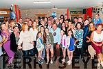 50th Birthday: Edward Walsh, Listowel celebrating his 50th birthday with family & friends at Christy's Bar, Listowel on Saturday night last.
