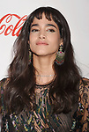 LAS VEGAS, CA - MARCH 30:  Actress Sofia Boutella attends the CinemaCon Big Screen Achievement Awards at Omnia Nightclub at Caesars Palace during CinemaCon, the official convention of the National Association of Theatre Owners, on March 30, 2017 in Las Vegas, Nevada.