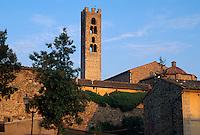 Italien, Toskana, Impruneta, Pieve di Santa Maria
