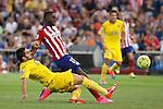 20150822_Atletico V Las Palmas