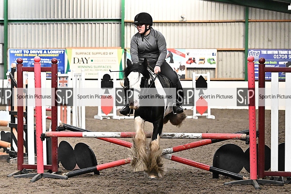 Stapleford Abbotts. United Kingdom. 30 November 2019. Session 4. Nancy Spencer-Jones clinic. Brook Farm training centre. Stapleford Abbotts. Essex. UK. Credit Garry Bowden/Sport in Pictures.~ 30/11/2019.  MANDATORY Credit Garry Bowden/SIP photo agency - NO UNAUTHORISED USE - 07837 394578