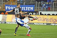 28.11.2014: SV Darmstadt 98 vs. Karlsruher SC